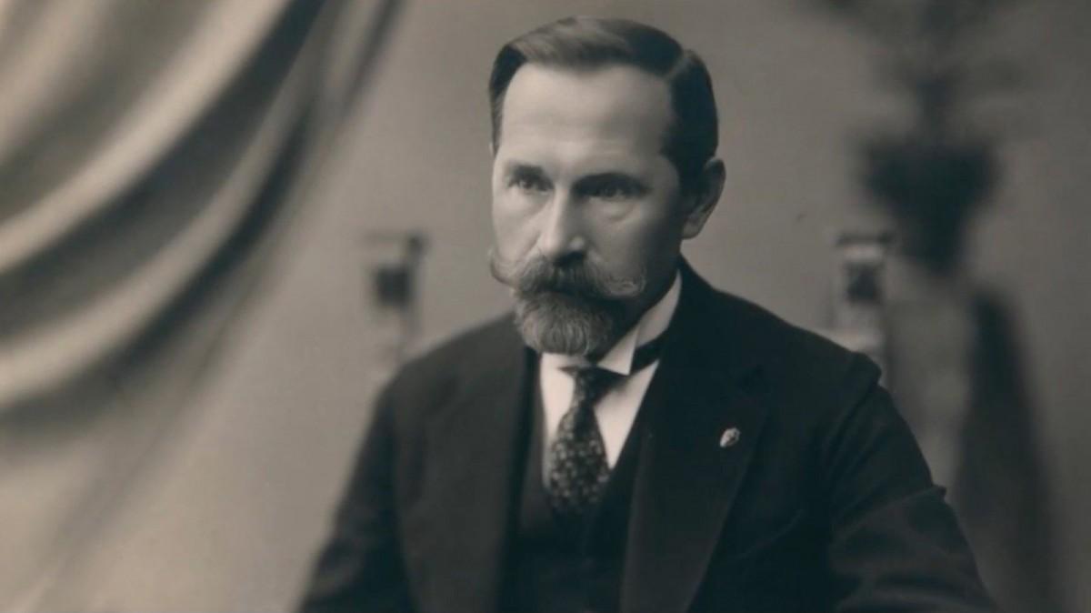 Prezidento kabinetas Antanas Smetona